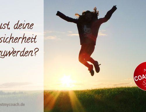 5 Antworten für mehr Selbstbewusstsein