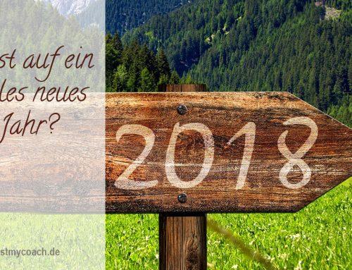 Wie du erfolgreich ins neue Jahr startest!