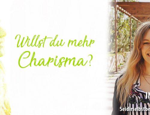 So bekommst du mehr Charisma – Interview mit der Charisma Queen Laura