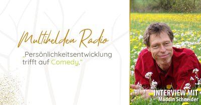 Interview mit Maddin Schneider