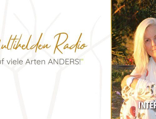 Auf viele Arten ANDERS – Interview mit Anne Heintze