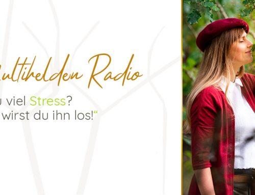 Stress adè – Wie du durch 15 Minuten Selbstcoaching deine Energie wieder bekommst