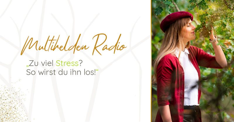 Stress abbauen selbstcoaching übung