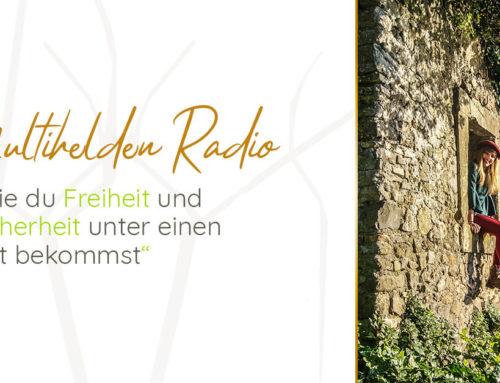 FREIHEIT vs. SICHERHEIT – So findest du den roten Faden in deinem Leben – Was ich und Dieter Lange gemeinsam haben